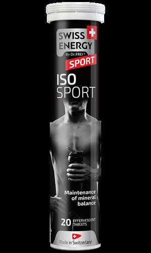 ISO SPORT